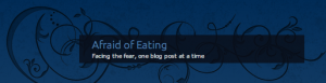 Afraid of Eating .com Screen Shot