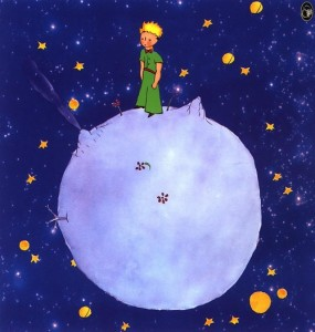 The  Little Prince Illustration