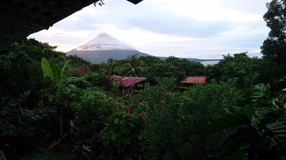 Ometepe Volcano